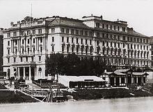 Hotel Metropol St Polten