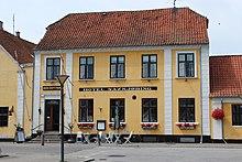 Hotel Lauterbach Restaurant Seaside
