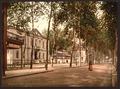 Hotel de ville, posts and telegraphs, Vichy, France-LCCN2001699250.tif