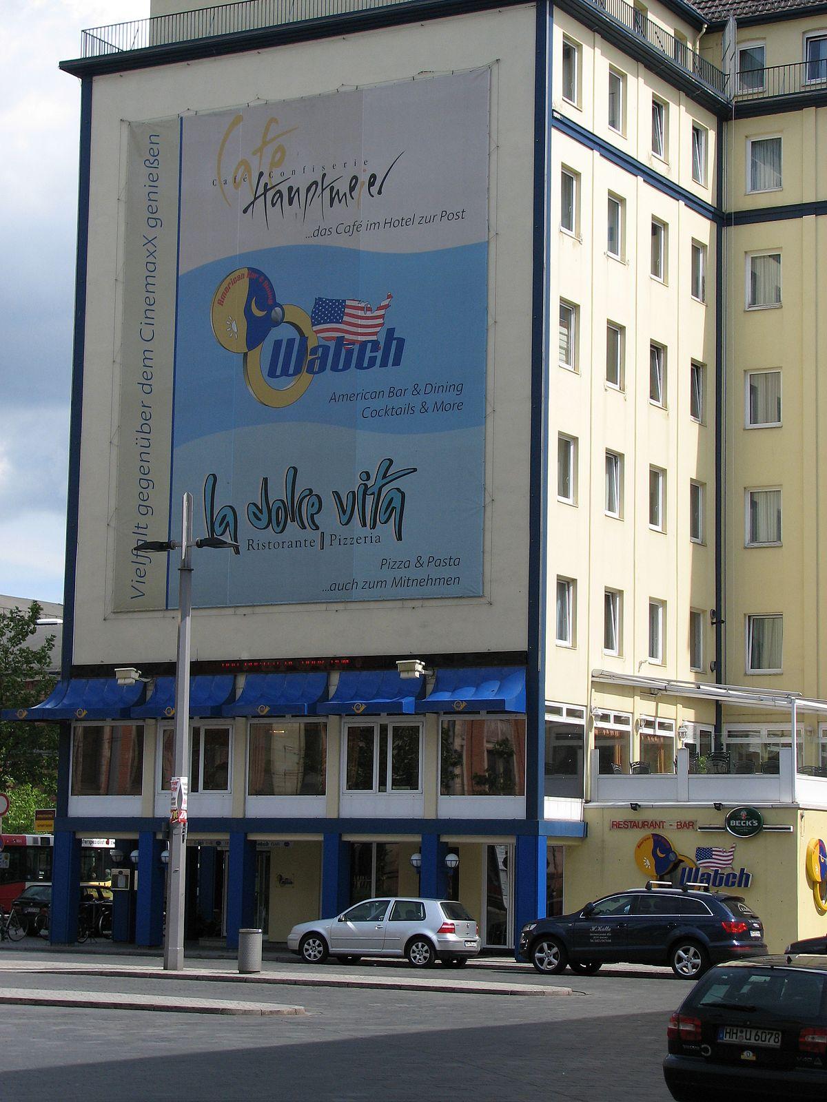 Bremen Hotel City