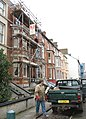 House Renovations in Church Street - geograph.org.uk - 269980.jpg