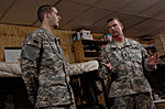Houston native meets Army's top sergeant at East Baghdad outpost DVIDS49984.jpg
