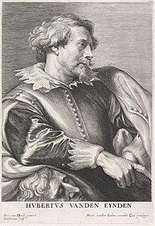 Hubert van den Eynde