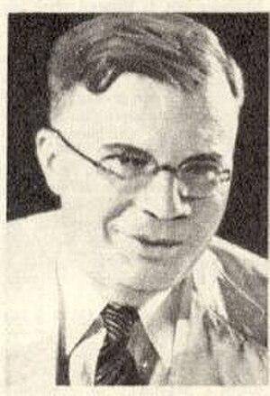 Hubertus van Mook