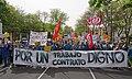 Huelga de técnicos Telefónica Movistar 2015 - 05.jpg
