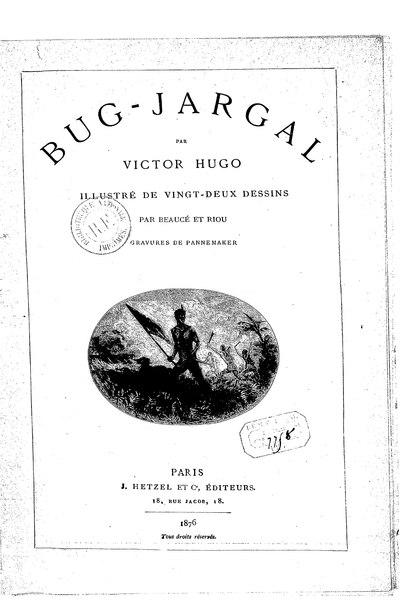 File:Hugo - Bug-Jargal, 1876.djvu