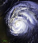Hurricane Felix 12 aug 1995 1747Z.jpg