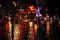 Hurricane Sandy Flooding Avenue C 2012 - Flickr - david shankbone.jpg
