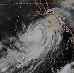 Uragana Seymour 1992.jpg