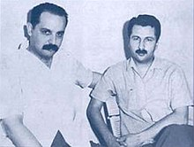 Hushang Ebtehaj (Left) - Siavash Kasrayi (Right).jpg