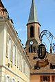 Husseren-les-Châteaux, Église St-Pancrace, clocher.jpg