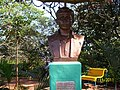 Hutatma Kotwal Statue in the Municipal Garden of Matheran - panoramio.jpg