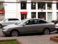 Hyundai Azera V6 GLS 2009 (14268130220).jpg