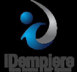 IDempiere - Image: I Dempiere Logo