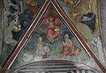 IMG 6116 - MI - Sant'Eustorgio - Michelino da Besozzo, Evangelista Matteo e santi -1440- - Foto Giovanni Dall'Orto - 1-Mar-2007.jpg