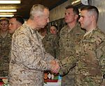 ISAF commander recognizes service members on Christmas Day DVIDS503809.jpg