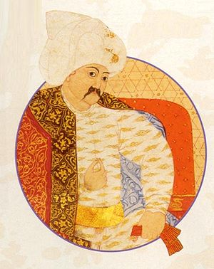 History of the Middle East - Selim the Grim, Ottoman conqueror of the Middle East