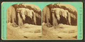 Ice Falls, 3.5 ft. high, Mt. Moosilauke, N.H, from Robert N. Dennis collection of stereoscopic views.png