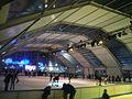 Ice rink in Plaça Catalunya (Barcelona) in 2011 - 003.JPG