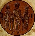Icones imperatorvm romanorvm, ex priscis numismatibus ad viuum delineatae, and breui narratione historicâ (1645) (14723715116).jpg