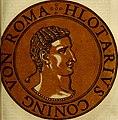Icones imperatorvm romanorvm, ex priscis numismatibus ad viuum delineatae, and breui narratione historicâ (1645) (14746713855).jpg