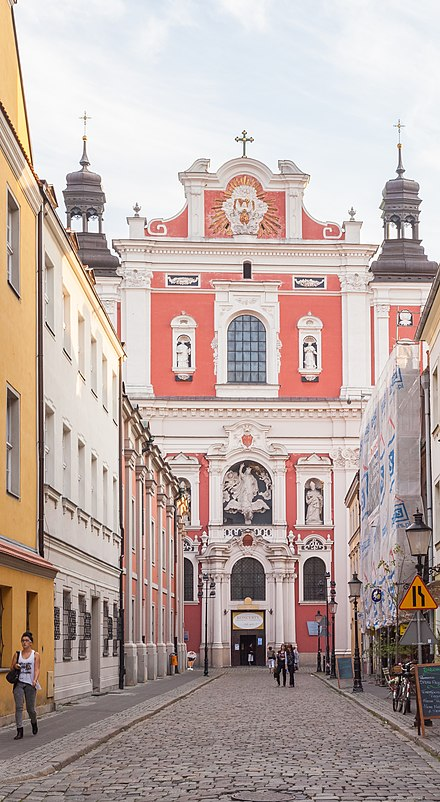 Găsește o Compatibilitate. Varșovia, Polonia