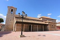 Iglesia de San Bernabé, Valdenuño Fernández 01.jpg