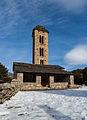 Iglesia de San Miguel de Engolasters, Engolasters, Andorra, 2013-12-30, DD 03.JPG