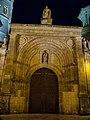 Iglesia de San Pablo-Zaragoza - CS 24122009 191127 50572.jpg