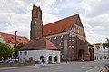 Iglesia del Espíritu Santo, Landshut, Alemania, 2012-05-27, DD 03.JPG