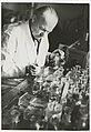 Ignacy Płażewski, prof. dr Stefan Bagiński w laboratorium, I-4714-1.jpg