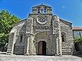 Igrexa Santa María de Cambre (7318985070).jpg