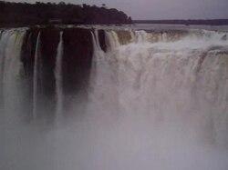 Iguazu falls wikipedia geology and geographyedit ccuart Images
