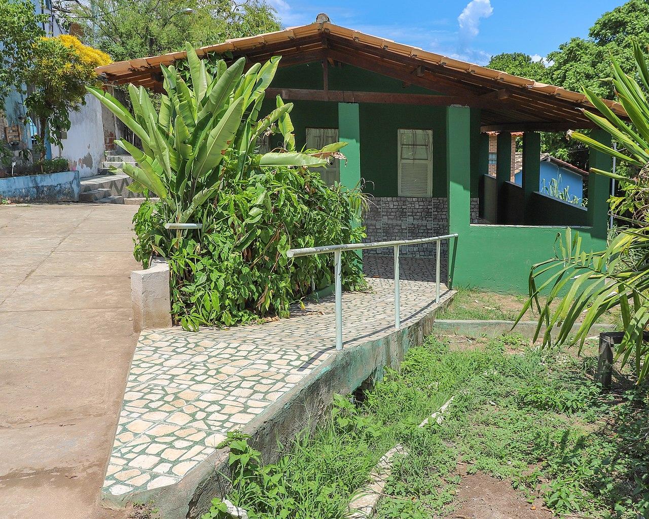 Archivoilê Axé Opô Afonjá Salvador Bahia Casa Ogun 2019