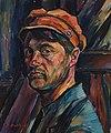Ilmari Aalto - Self-Portrait - A III 2466 - Finnish National Gallery.jpg