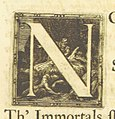 Image taken from page 217 of 'The Iliad of Homer. Translated by Mr Pope. (With notes partly by W. Broome.) (An Essay on the life, writings and learning of Homer. (By T. Parnell).) F.P' (10997816625).jpg