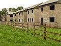 Imber - Training Houses - geograph.org.uk - 1459888.jpg