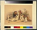 In the slave market of Cairo - David Roberts, R.A. LCCN2002718729.jpg