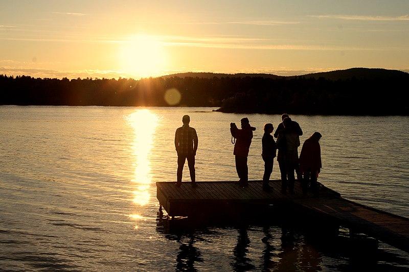 File:Inari, Finland - panoramio (5).jpg