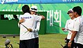 Incheon AsianGames Archery 29 (15184779870).jpg