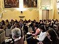 Incontro su Normative europee e beni culturali. Dati e copyright - Aula Magna Università Scienze Umanistiche 5 marzo 2019 (21).jpg