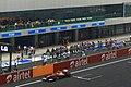 Indian Grand Prix, Scuderia Ferrari ( Ank Kumar) 02.jpg