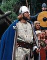 Ingar Helge Gimle som konge i spelet 1994.jpg