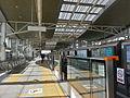 Inside Lishuiqiao Station, Line 13 (02).jpg