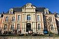 Institut Pasteur, Paris 28 November 2016.jpg