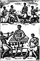 Instruments de musique des Congolais, gravure extraite de Girolamo Merolla da Sorrento.jpg
