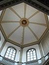 interieur marekerk