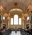 Interior of St Martin-in-the-Fields, 2011.jpg