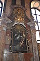Interior of the Basilica Minor in Győr 11.jpg