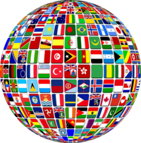 International flag globe.png